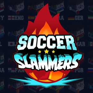 Buy Soccer Slammers Nintendo Switch Compare Prices