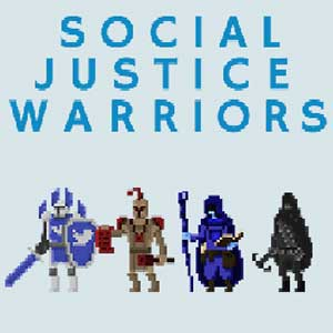 Buy Social Justice Warriors CD Key Compare Prices