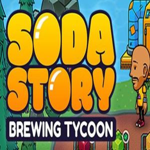 Soda Story Brewing Tycoon