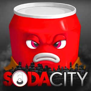 Buy SodaCity CD Key Compare Prices
