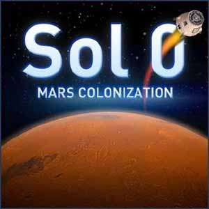 Buy Sol 0 Mars Colonization CD Key Compare Prices