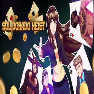 Sol Dorado Heist