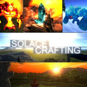 Buy Solace Crafting CD Key Compare Prices