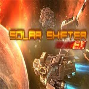 Buy Solar Shifter EX Xbox Series Compare Prices
