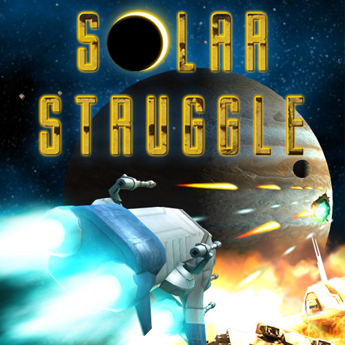 Buy Solar Struggle CD Key Compare Prices