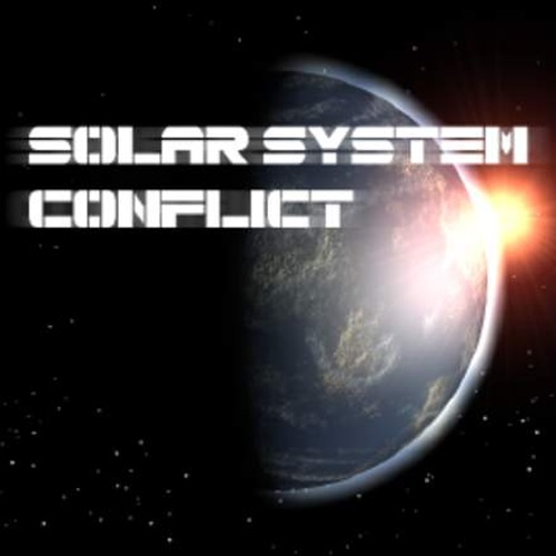 Buy Solar System Conflict CD Key Compare Prices