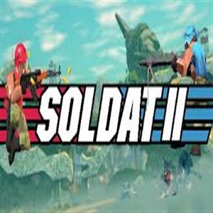 Buy Soldat 2 CD Key Compare Prices