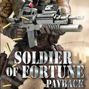 Buy Soldier of Fortune Payback Xbox 360 Code Compare Prices
