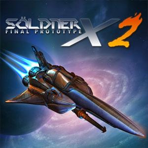 Söldner-X 2 Final Prototype