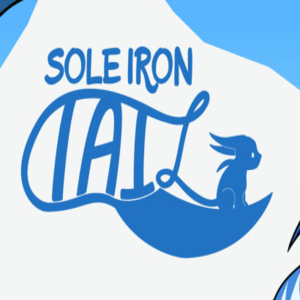 Sole Iron Tail
