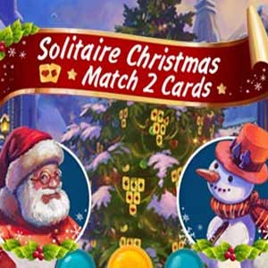 Buy Solitaire Christmas Match 2 Cards CD Key Compare Prices