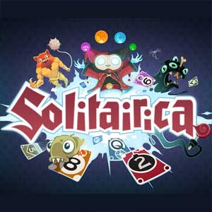 Buy Solitairica CD Key Compare Prices