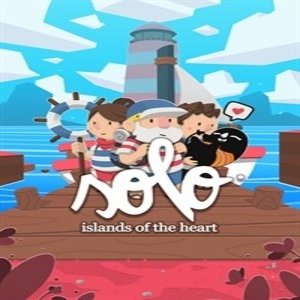 Solo Islands of the Heart