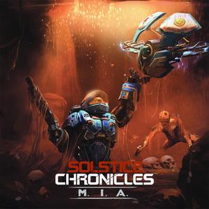 Solstice Chronicles MIA