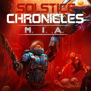 Buy Solstice Chronicles MIA CD Key Compare Prices