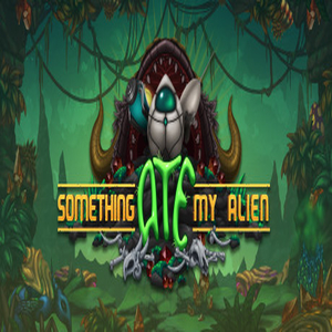Buy Something Ate My Alien CD Key Compare Prices