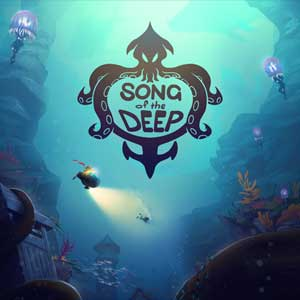 Buy Song of the Deep Xbox One Xbox One Code Compare Prices