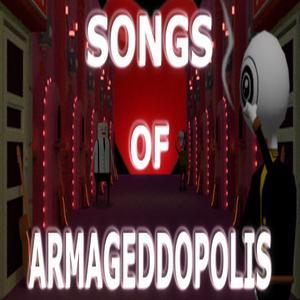 Songs of Armageddopolis