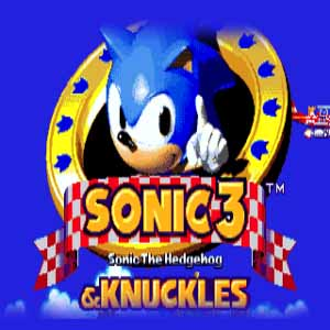 Buy Sonic 3 and Knuckles CD Key Compare Prices