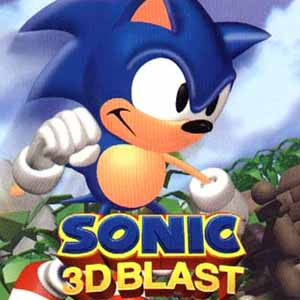 Buy Sonic 3D Blast CD Key Compare Prices