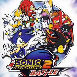 Buy Sonic Adventure 2 Battle CD Key Compare Prices