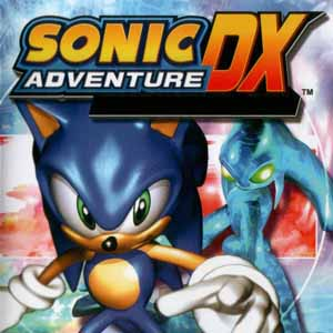 Buy Sonic Adventure DX CD Key Compare Prices