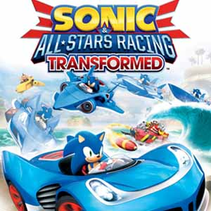 Buy Sonic and All-Stars Racing Transformed Nintendo Wii U Download Code Compare Prices