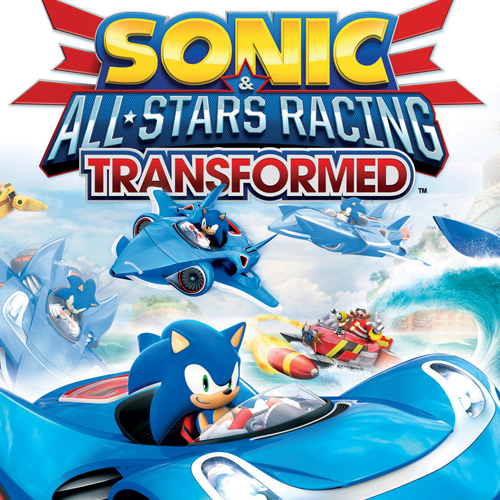 Buy Sonic and All-Stars Racing Transformed Metal Sonic Pack CD Key Compare Prices