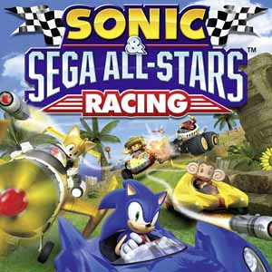 Buy Sonic and SEGA All-Stars Racing Xbox 360 Code Compare Prices