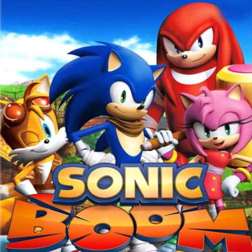 Buy Sonic Boom Nintendo Wii U Download Code Compare Prices