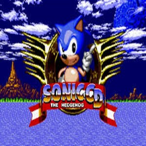 Buy Sonic CD PS3 Compare Prices