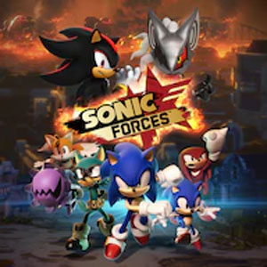 Buy Sonic Forces Xbox Series Compare Prices