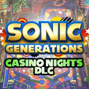 Buy Sonic Generations Casino Night CD Key Compare Prices