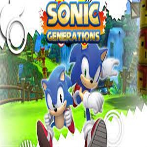 Buy Sonic Generations Xbox Series Compare Prices