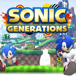 Buy Sonic Generations PS3 Game Code Compare Prices