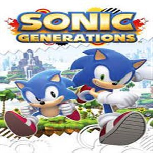 Buy Sonic Generations Collection CD Key Compare Prices
