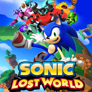Buy Sonic Lost World Nintendo 3DS Download Code Compare Prices