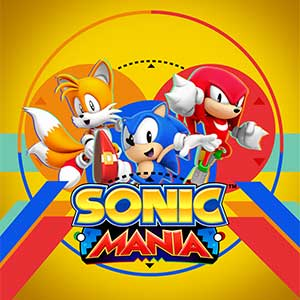 Buy Sonic Mania PS4 Game Code Compare Prices