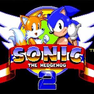 Buy Sonic The Hedgehog 2 Cd Key Compare Prices Allkeyshop Com