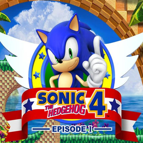 Buy Sonic The Hedgehog 4 Episode 1 CD Key Compare Prices