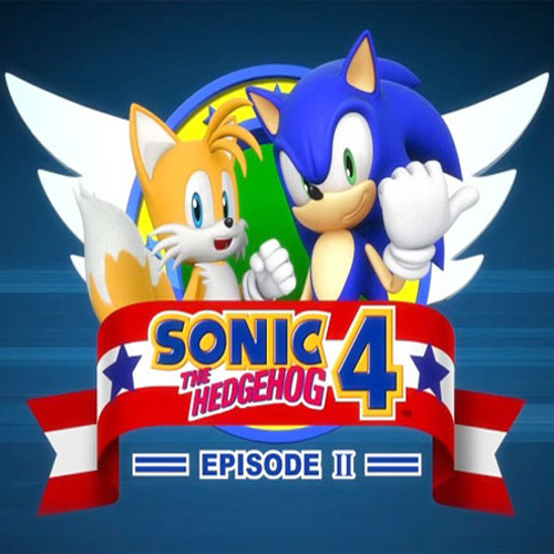 Buy Sonic the Hedgehog 4 Episode 2 CD Key Compare Prices