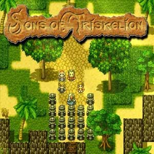 Buy Sons of Triskelion CD Key Compare Prices