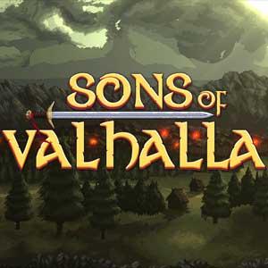 Sons of Valhalla
