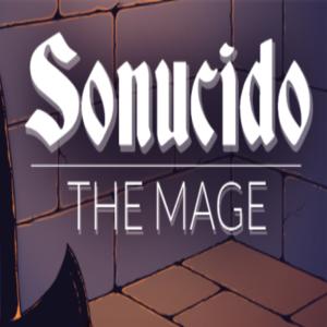 Sonucido The Mage