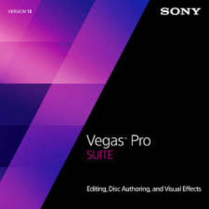 Buy Sony VEGAS Pro 14 Suite CD KEY Compare Prices