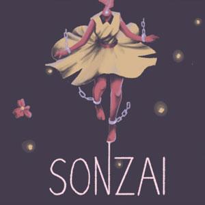 Sonzai