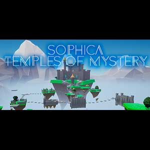 Sophica Temples Of Mystery