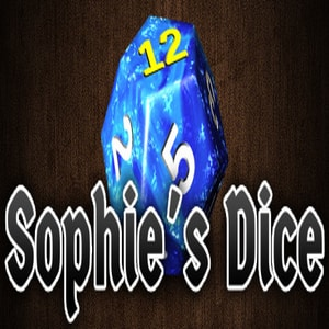 Buy Sophies Dice CD Key Compare Prices