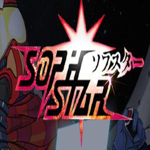 Sophstar