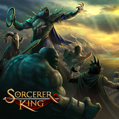 Buy Sorcerer King CD Key Compare Prices